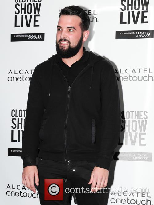 Ricky Rayment 4