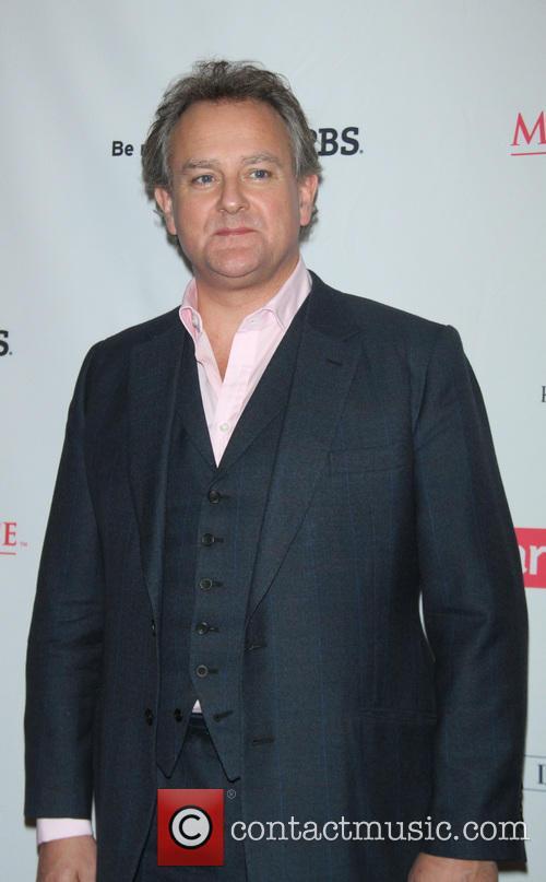 'Downton Abbey' season five cast photocall