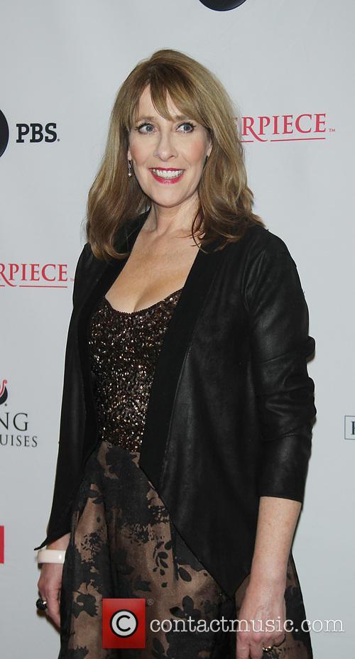 Phyllis Logan 8