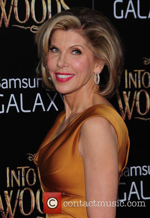 Christine Baranski 2