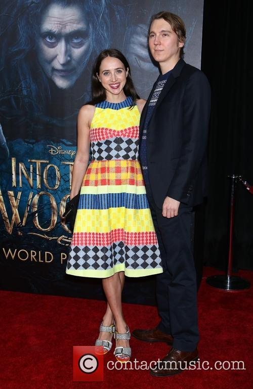 Zoe Kazan and Paul Dano 1