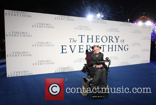 Stephen Hawking 10