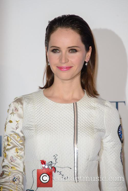 'The Theory of Everything' UK premiere