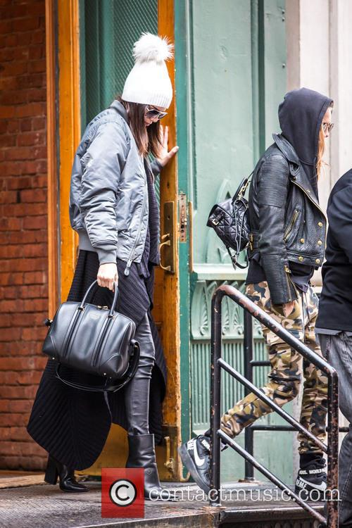 Cara Delevingne and Kendall Jenner 5