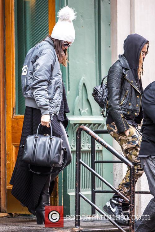 Cara Delevingne and Kendall Jenner 6