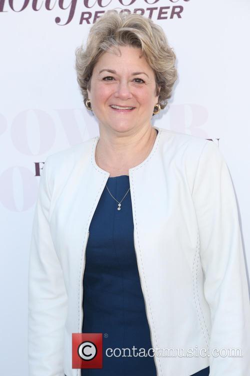 Bonnie Arnold 3