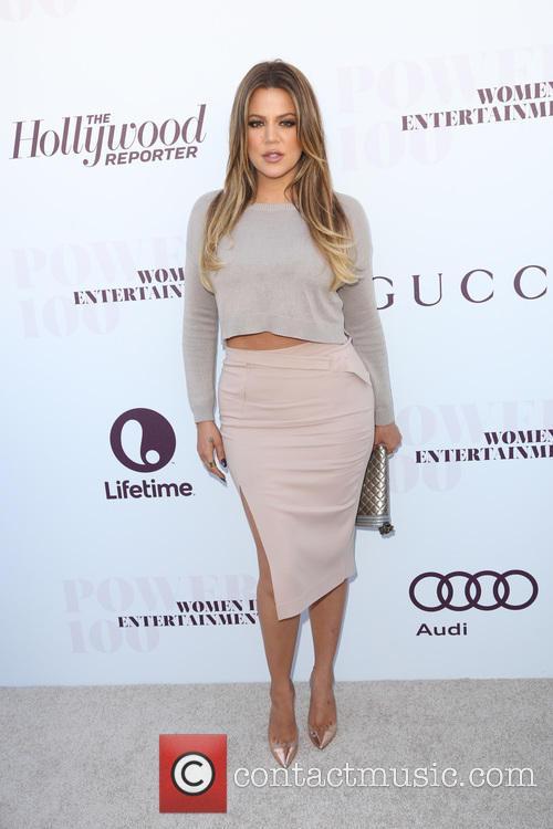 Chloe Kardashian 6