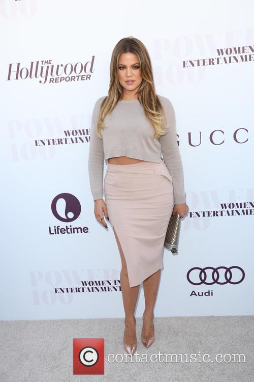 Chloe Kardashian 1