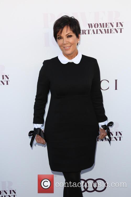 Kris Jenner 2