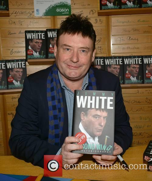 Jimmy White 1