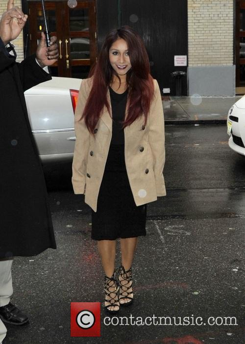 Snooki and Wendy Williams 5