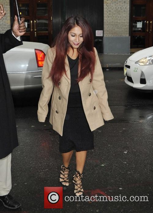 Snooki and Wendy Williams 8