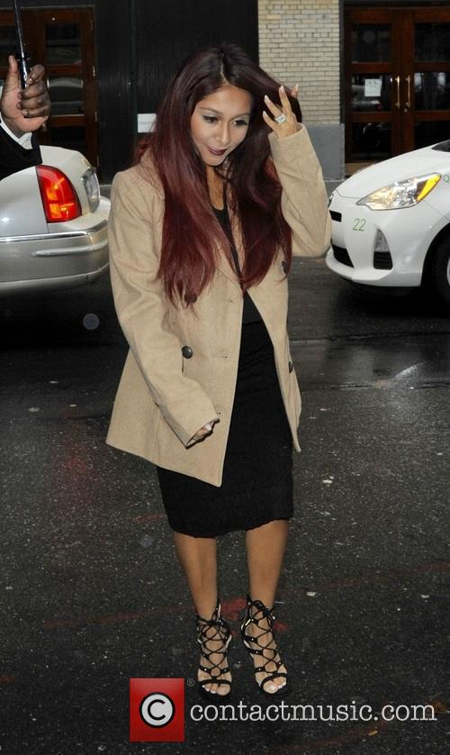 Snooki and Wendy Williams 10