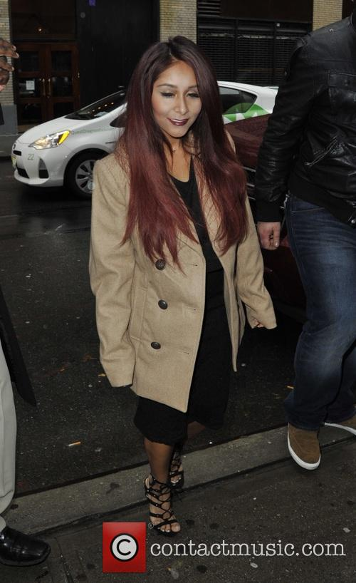 Snooki and Wendy Williams 11