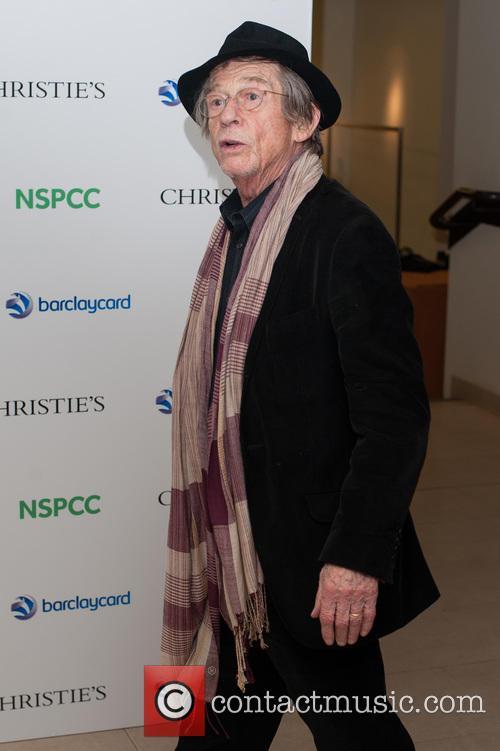 John Hurt 2