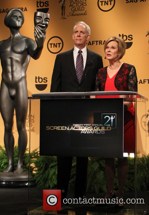 Daryl Anderson and Jobeth Williams 7