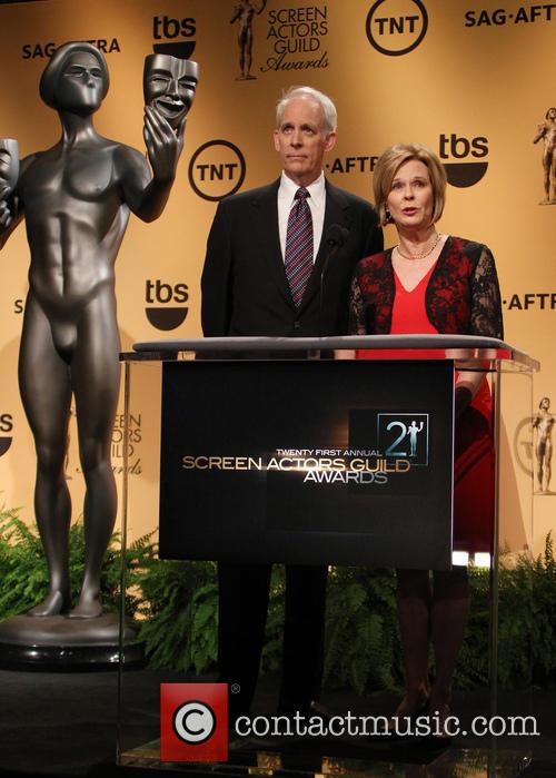 Daryl Anderson and Jobeth Williams 10