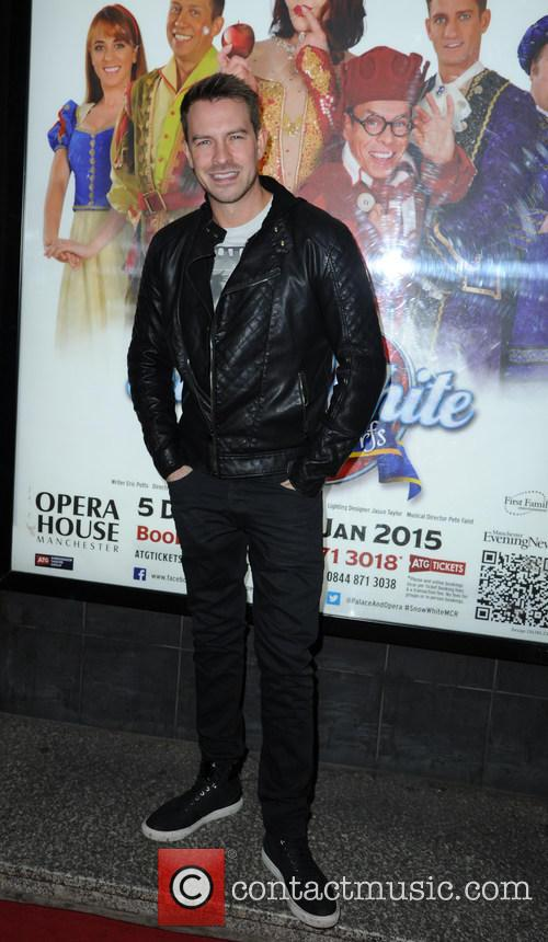 Snow White and the Seven Dwarfs Press Night