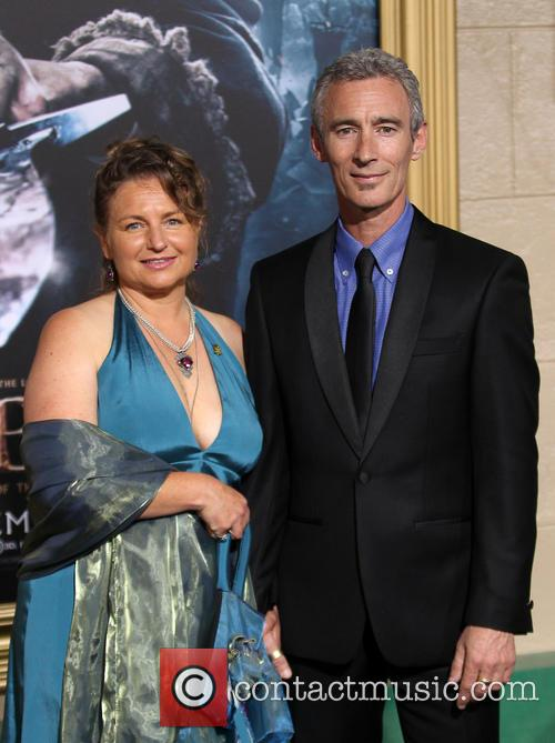 Jed Brophy and Guest 4