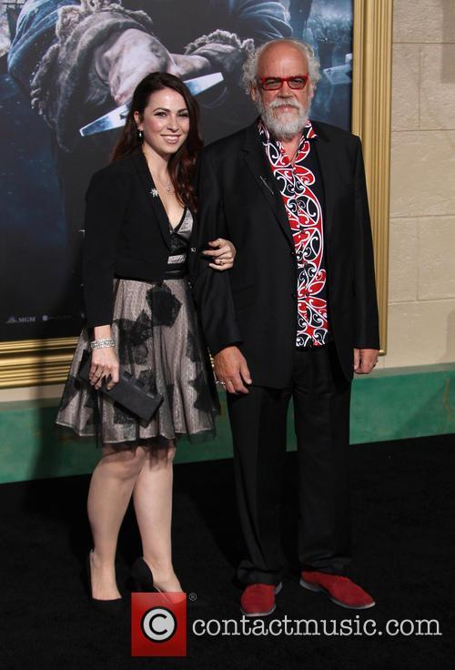 John Callen and Georgia Allen 8