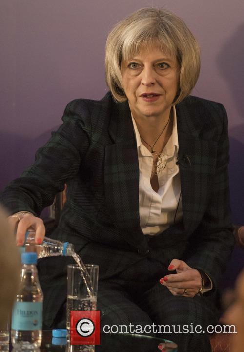 Theresa May 3
