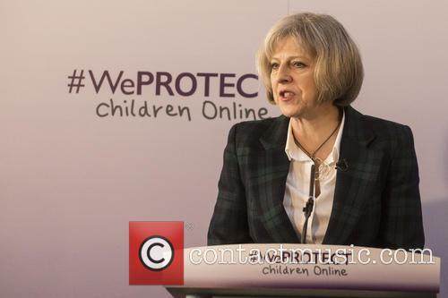 'WePROTECT Children Online' global summit