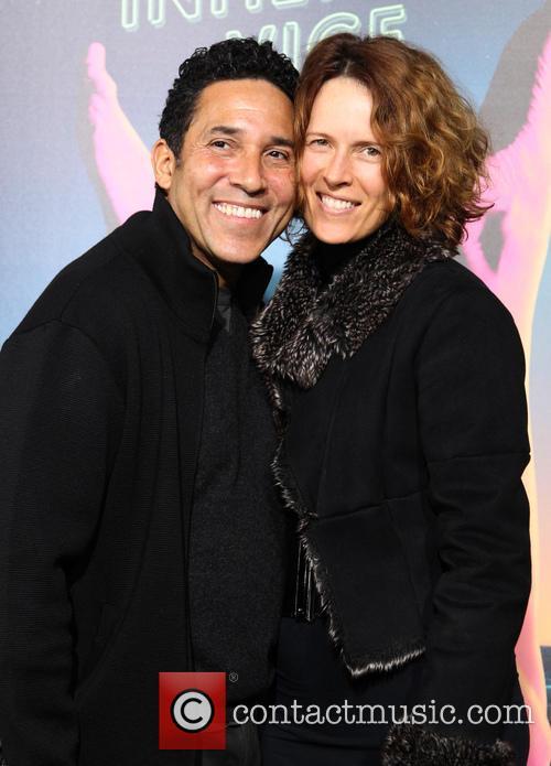 Oscar Nunez and Ursula Whittaker 4