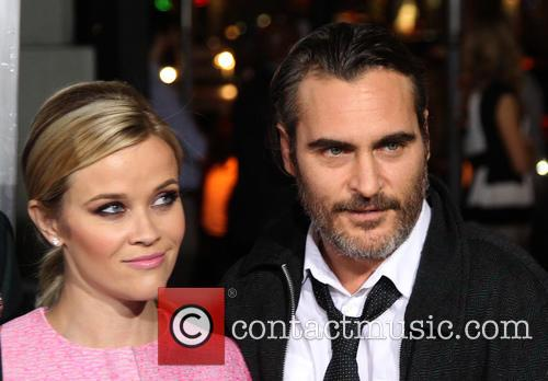 Reese Witherspoon and Joaquin Phoenix 6