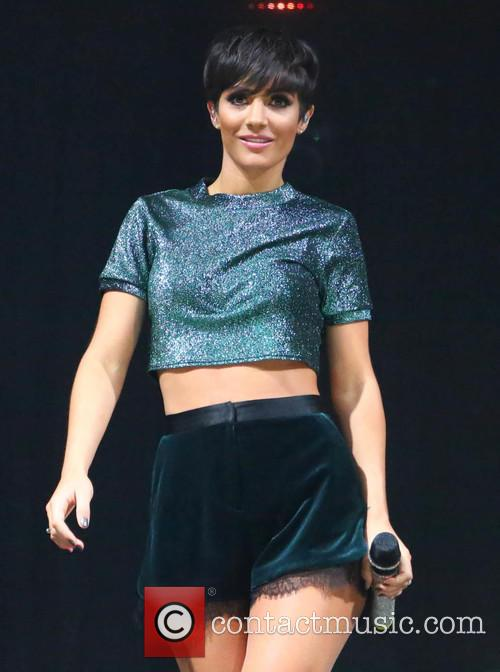 Sandford United Kingdom  city photos : Sandford and The Saturdays at Liverpool Echo Arena Liverpool United ...
