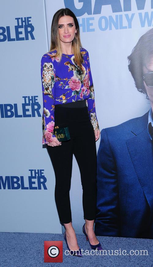 'The Gambler' New York premiere