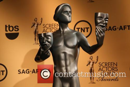 Nominations for the 21st Annual Screen Actors Guild...