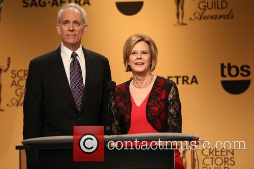 Daryl Anderson and Jobeth Williams 2