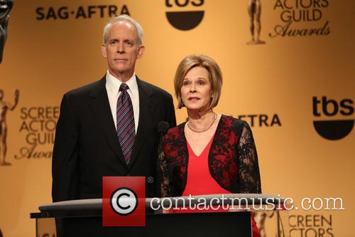 Daryl Anderson and Jobeth Williams 3