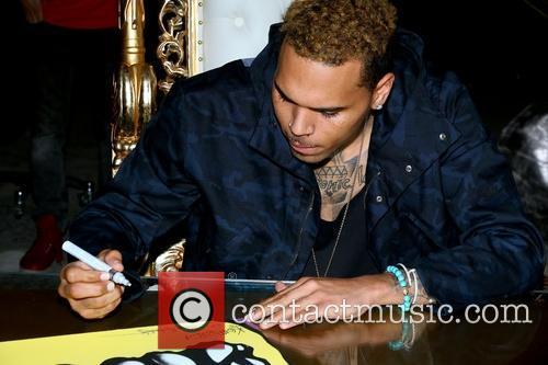 Chris Brown and Karen Bystedt 11