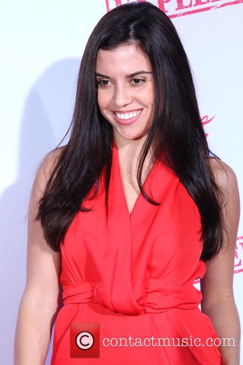 Andrea Garces 1