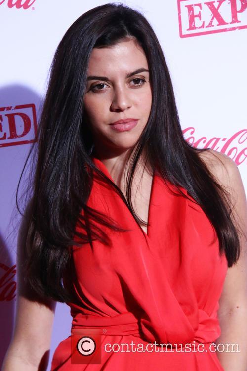 Andrea Garces 2