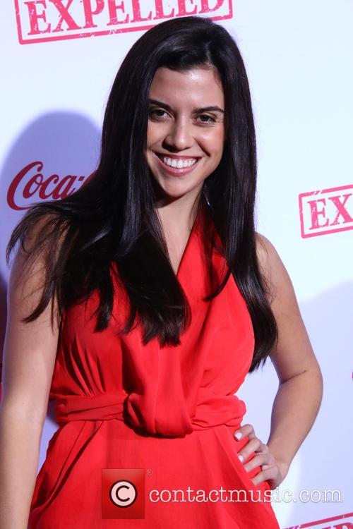 Andrea Garces 4
