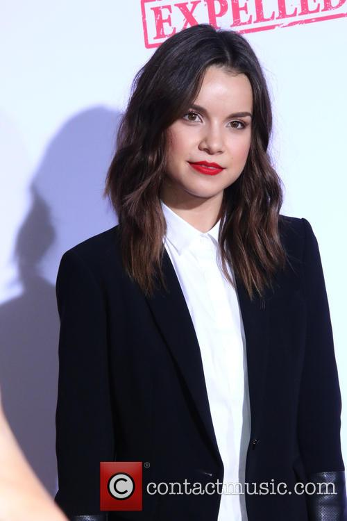 Ingrid Nilsen Has Revealed She's Gay To Her Millions Of Fans