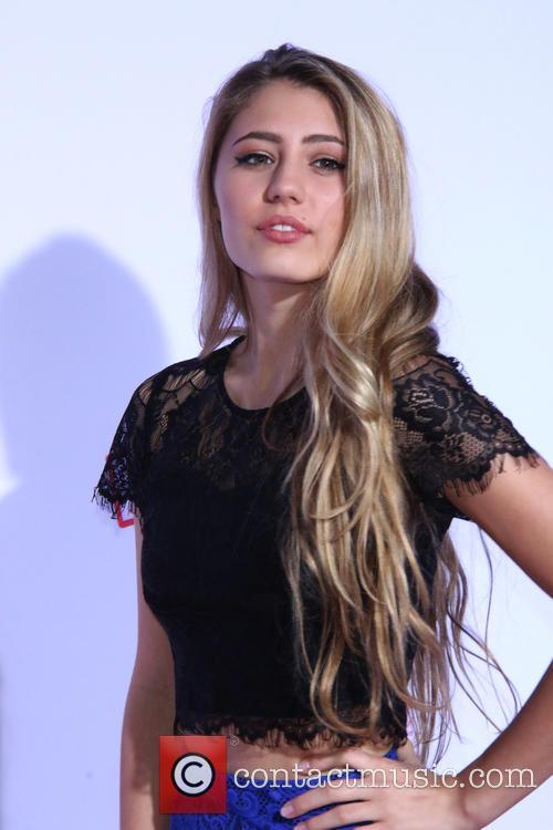 Lia Marie Johnson 3