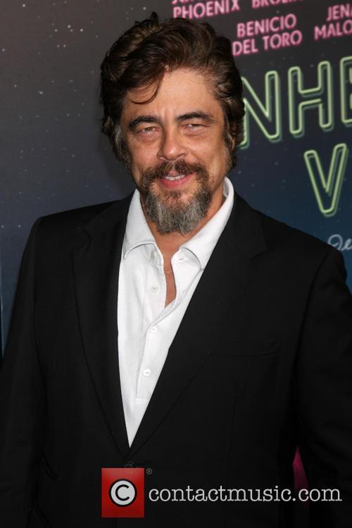 Benecio Del Toro 4
