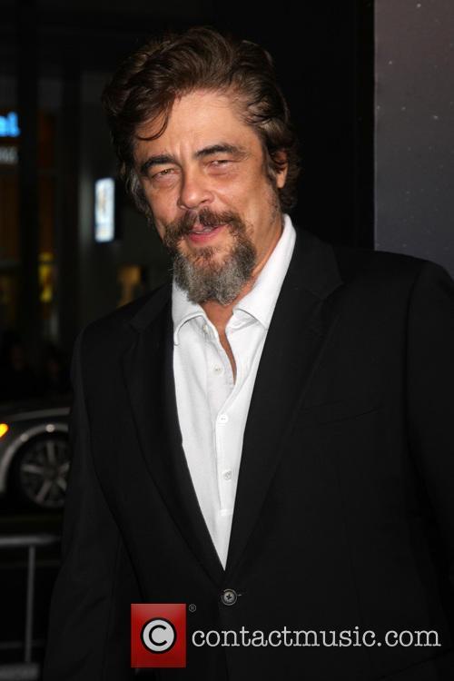 Benecio Del Toro 5