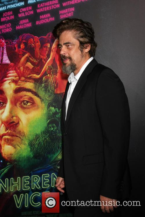 Benecio Del Toro 6