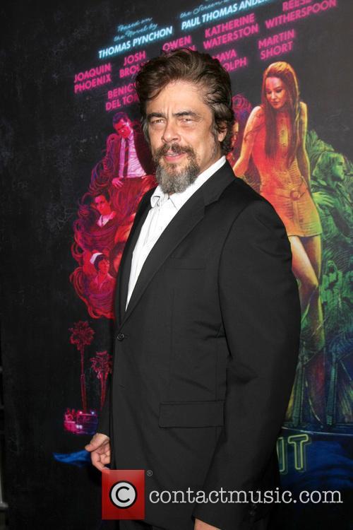Benecio Del Toro 1