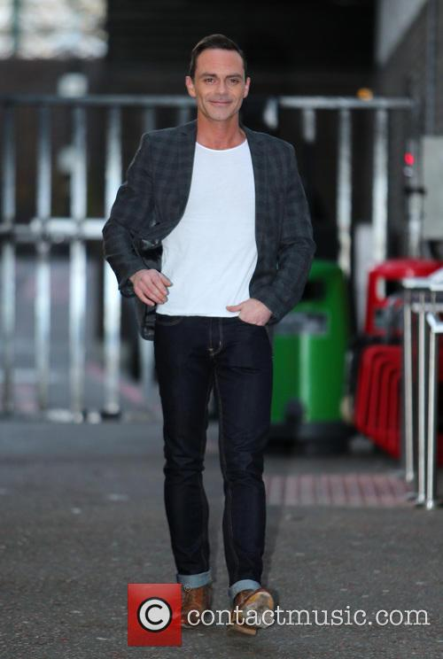 Daniel Brocklebank 2