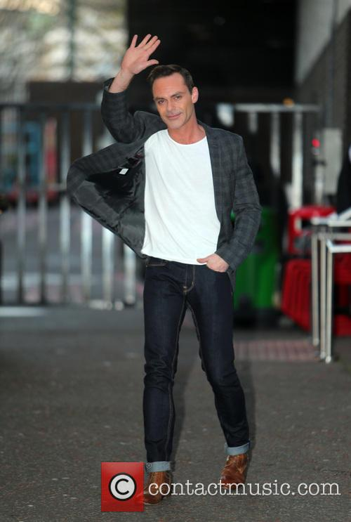 Daniel Brocklebank 5