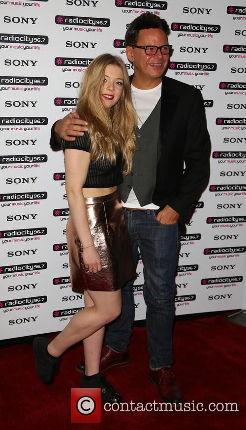 Becky Hill and Simon Ross Dj 2