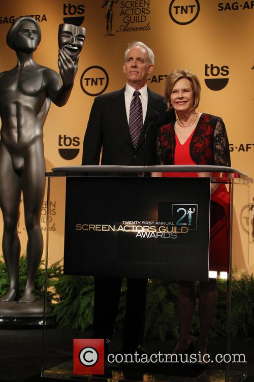Daryl Anderson and Jobeth Williams 4