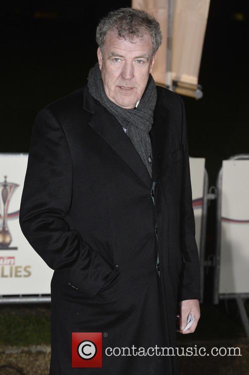 Jeremy Clarkson 6