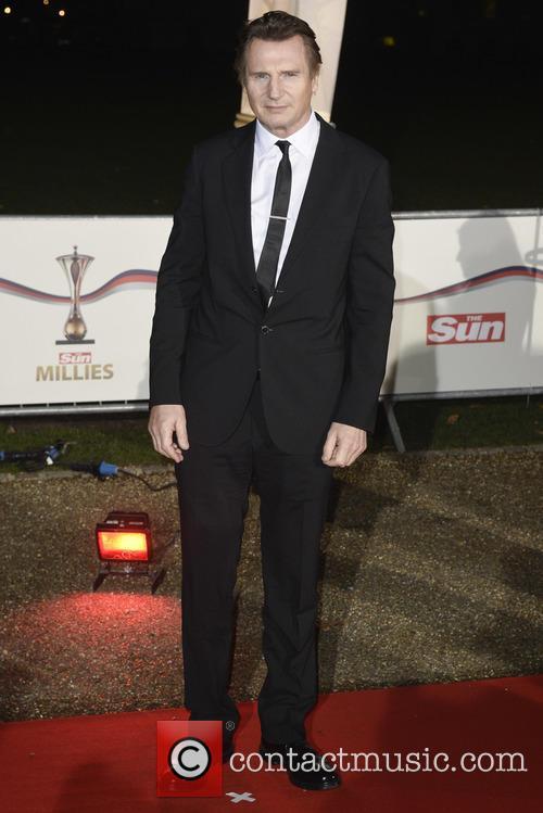 Liam Neeson 7