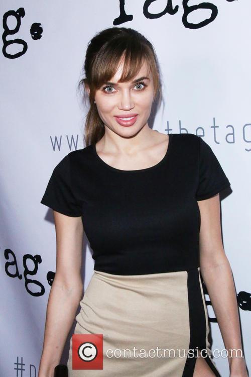 Natasha Gal 2